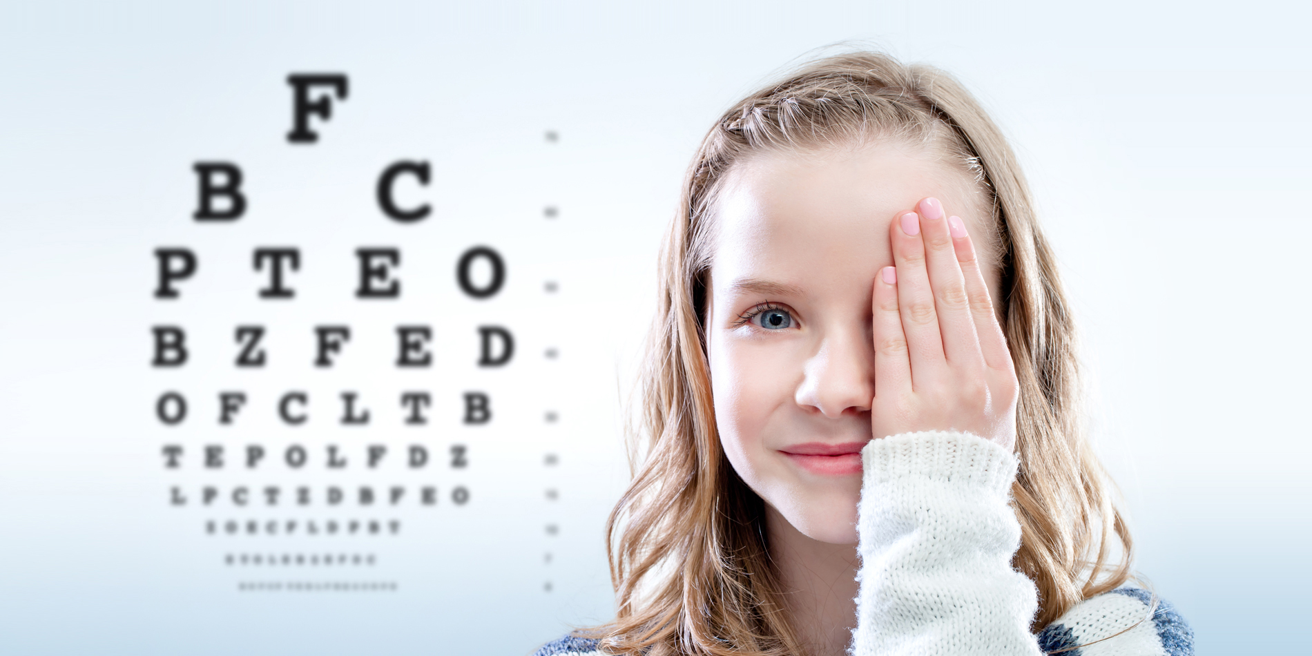 Childrens Eye Health